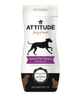 Attitude Natural Pet Shampoo Deodorizing