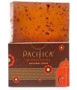 Pacifica Natural Soap Mexican Cocoa