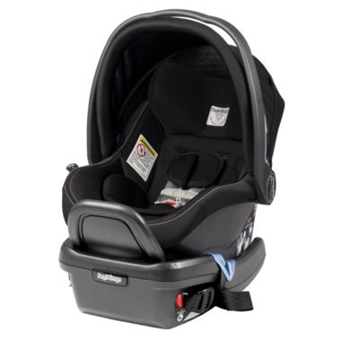 Peg Perego Infant Car Seat Primo Viaggio 4- 35 Onyx