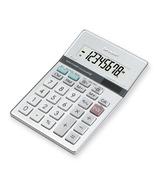 Sharp Desktop Print Compact Calculator