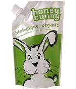 Honey Bunny Liquid Clover Honey