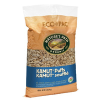 Nature's Path Organic Kamut Puffs Cereal