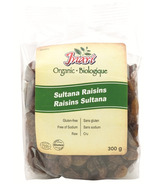 Inari Organic Sultana Raisins
