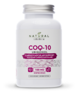 Natural Immix Co Q10 Ubiquinol