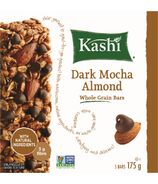 Kashi Whole Grain Dark Mocha Almond Granola Bar