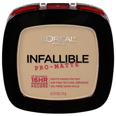 L\'Oreal Paris Infallible Pro-Matte Powder