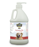 Alaska Naturals Wild Alaskan Salmon Oil Supplement For Dogs