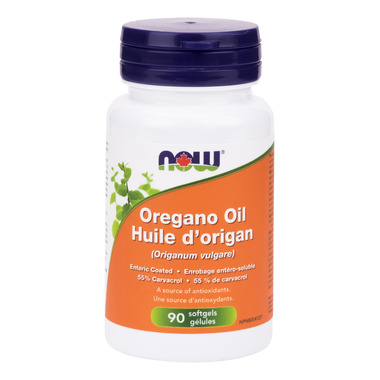 NOW Foods Oregano Oil