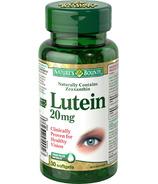 Nature's Bounty Lutein