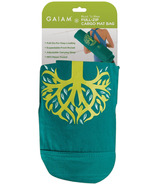 Gaiam Root to Rise Cargo Yoga Mat Bag