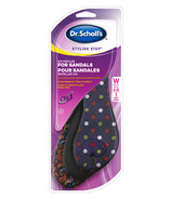 Dr. Scholl's Stylish Step 3/4 Insoles for Sandals