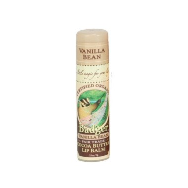 Badger Cocoa Butter Lip Balm Stick