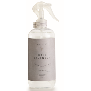 Illume Grey Lavender Counter Spray