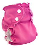 AppleCheeks Washable Swim Diaper Pickled Pink
