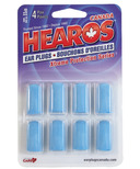 Hearos Ear Plugs Xtreme Protection Series