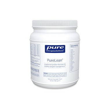 Pure Encapsulations PureLean Protein Blend Chocolate