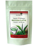 Two Hills Tea Organic Matcha Latte
