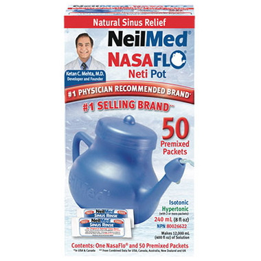 Where can i find a neti pot