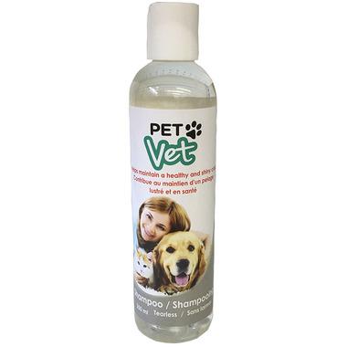 PetVet Tearless Shampoo