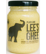 Lee's Ghee Plain Jane All-Purpose Ghee