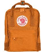 Fjallraven Kanken Mini Backpack Burnt Orange