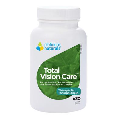 Platinum Naturals Total Vision Care