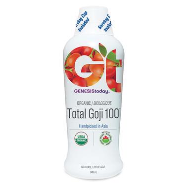 Genesis Today Total Goji100