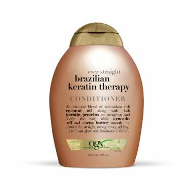 OGX Ever Straight Brazilian Keratin Therapy Conditioner