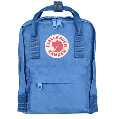 Fjallraven Kanken Mini Backpack UN Blue