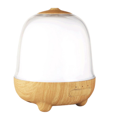 Scentuals Tranquility Ultrasonic Diffuser