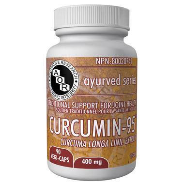 AOR Curcumin-95