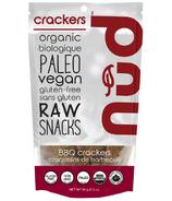Nud Fud BBQ Crackers