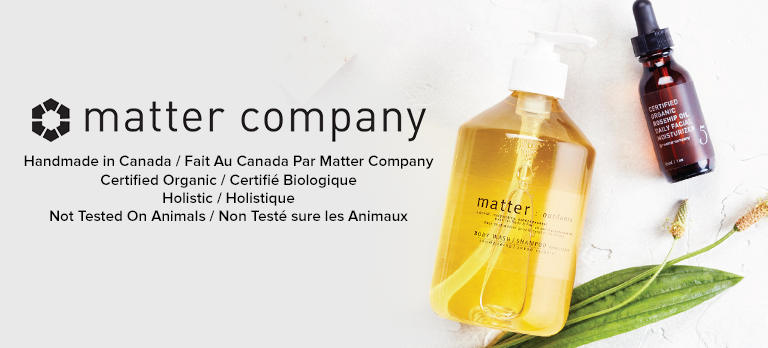 Matter Company at Well.ca