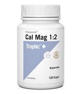 Trophic Chelazome Calcium Magnesium 1:2