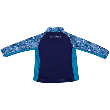 Stonz Sunwear Infant Top Big Surf