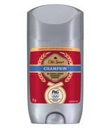 Old Spice Invisible Solid Antiperspirant