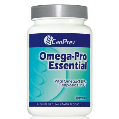 Buy canprev omega pro essential from canada at for Pro omega fish oil