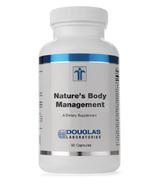 Douglas Laboratories Nature's Body Management