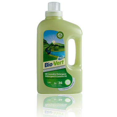 Bio-vert High Efficiency Laundry Detergent