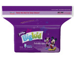 Toddler Wipes