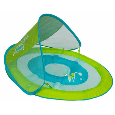 Buy Swimways Baby Spring Float Canopy At Well Ca Free