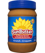 Sunbutter Original Crunch Sunflower Seed Spread