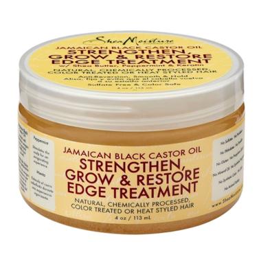 Shea Moisture Strengthen, Grow & Restore Edge Treatment