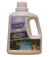 Simply Clean High Efficiency Laundry Detergent