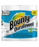 Bounty DuraTowels Paper Towels