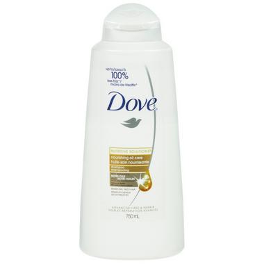 Dove Nutritive Solutions Nourishing Oil Care Shampoo