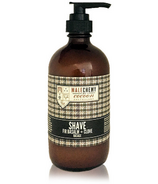 Malechemy by Cocoon Apothecary Fir Basalm + Clove Shave Cream