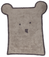 Lorena Canals Washable Rug Bear