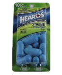 Hearos Xtreme Protection Series Ear Plugs for Noise