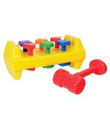 Fisher-Price Tap N' Turn Tool Bench
